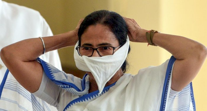 Will put all efforts to help those stranded from Bengal in other states: Mamata Banerjee