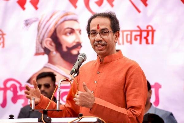 Centre should arrange for migrant workers to go home: Shiv Sena