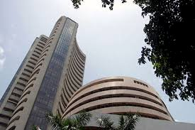 Market Opens: Sensex is up 294.09 points