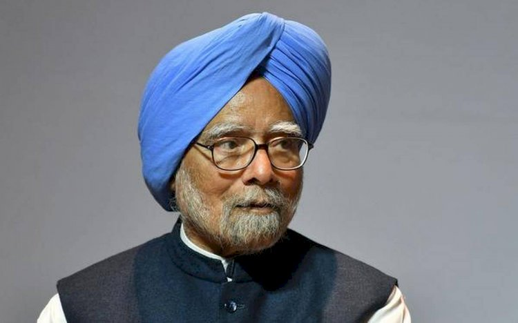 Ex-PM Manmohan Singh to guide in reviving Punjab's economy post COVID-19