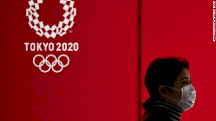 Japan needs to keep emergency in place, 2021 Olympics difficult, top doctor says