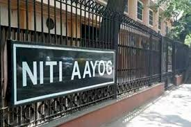 NITI Aayog building sealed after employee tests positive for COVID-19