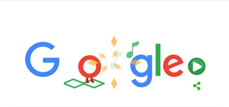 Google Doodle brings back interactive game from 2017
