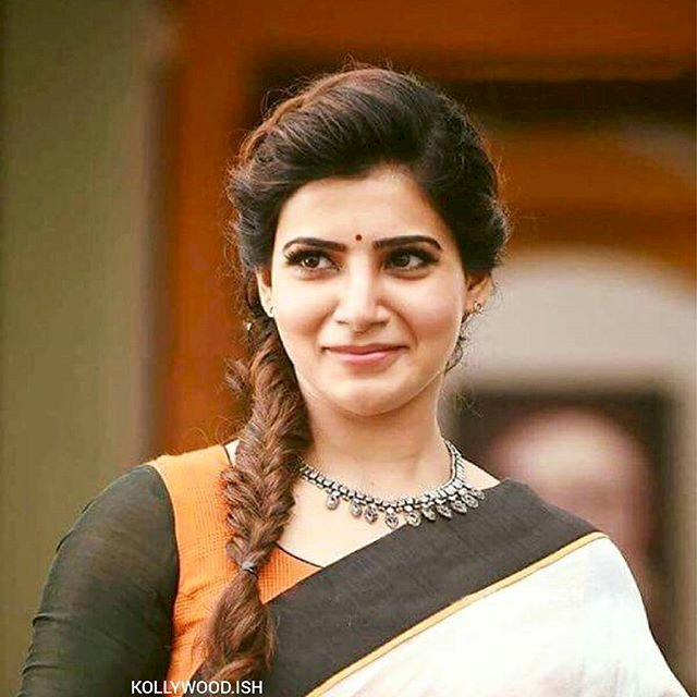 Samantha Akkineni gets surprise call from The Family Man 2 crew on her birthday