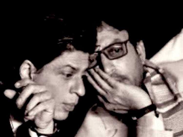 'Irrfan Khan was the greatest actor of our times': Shah Rukh Khan pays tribute