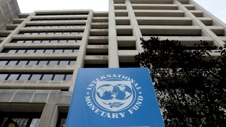 IMF approves $220 million loan for Afghanistan to tackle economic impact