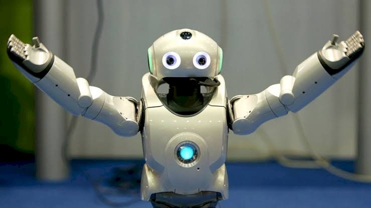 Bengaluru hospital introduces robots to screen people to protect doctors from being infected