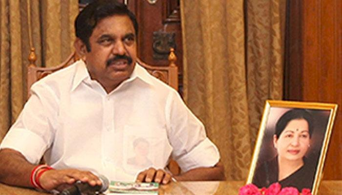 Tamil Nadu govt receives over Rs 300 crore for battle against Covid-19