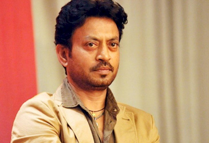 Mumbai gets a new Irrfan to remember the ace actor by: A huge mural in Bandra