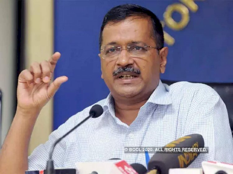 Delhi CM Arvind Kejriwal says coronavirus plasma therapy clinical trials to continue, buses to Kota to bring back students