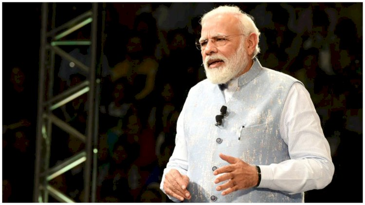 PM Modi to take part in NAM meeting on Covid-19