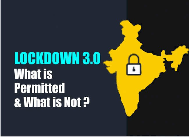 Liquor shops, domestic helps, salons: What's allowed, what's not in lockdown 3.0 from today