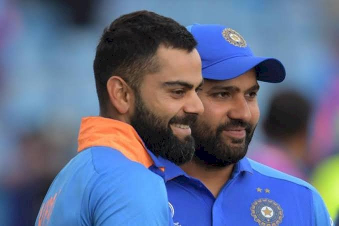 Virat Kohli, Rohit Sharma, Sania Mirza take part in 'iFor India' to raise funds for Covid-19 pandemic