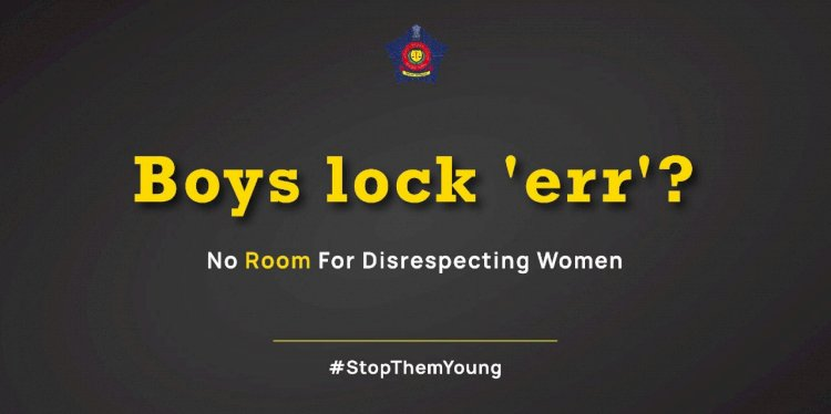 Mumbai Police posts strong message after Bois Locker Room chats surface: No room for disrespecting women
