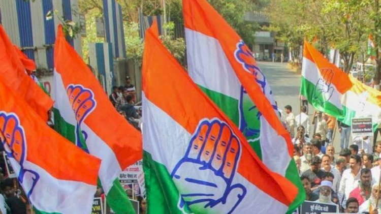 Congress questions govt's strategy on lockdown