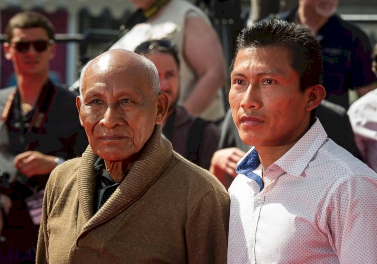 Antonio Bolivar, best known for Embrace of the Serpent, dies of Covid-19