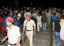 Aurangabad: 15 migrants run over by goods train; inquiry ordered