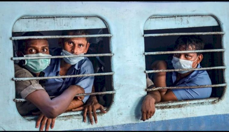 Train driver tried to stop but eventually hit migrants: Inquiry ordered in Aurangabad incident