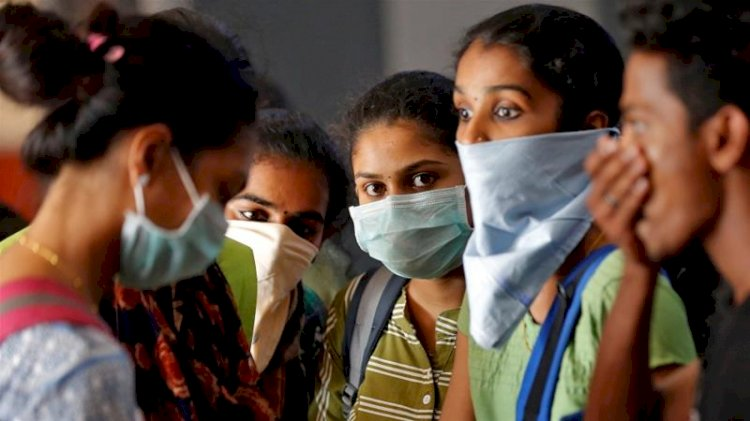 COVID-19 cases in India mounts to 59,662; death toll at 1,981
