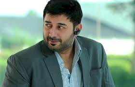 Arvind Swami to play the villain in Nag Ashwin's next