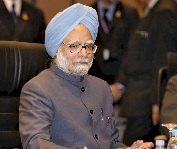 Former PM Manmohan Singh admitted to AIIMS' cardio-thoracic ward