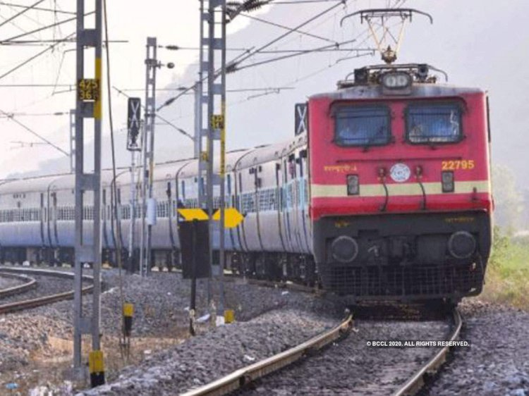 Indian Railways to restart passenger train operations from Tuesday