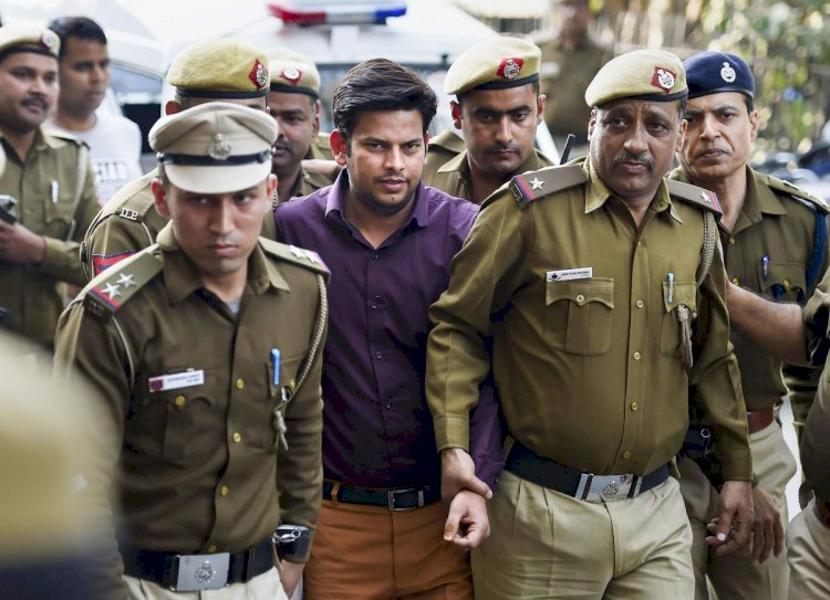 AAP MLA Prakash Jarwal, other accused sent to 4-day remand in connection with doctor's suicide case