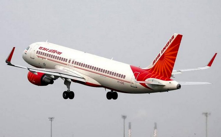 Air India flight with 171 Indians on board lands in Chennai from Kuwait
