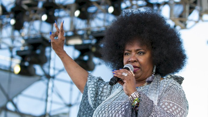 Grammy-winning singer Betty Wright dies of cancer at 66