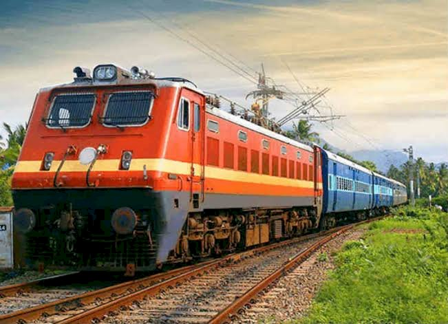 Over 45,000 bookings worth Rs 16 crore so far for special trains: Railways