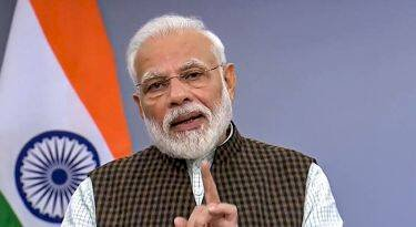 More curbs to go, but lockdown to stay, PM Modi hints at CMs meet