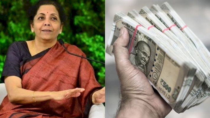 FM Sitharaman may soon announce massive Rs 3 lakh crore stimulus package: Report