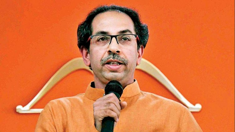 Package needed but what about states' GST share: Shiv Sena