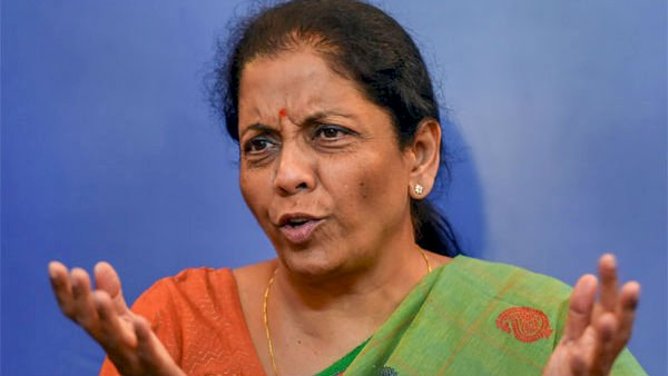 FM Nirmala Sitharaman to announce details of Rs 20 lakh crore stimulus package at 4 pm