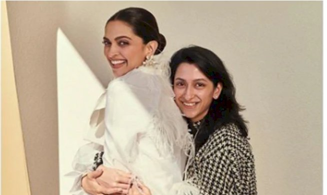 Deepika Padukone is missing sister Anisha in lockdown: Cannot wait to jump on you and squish you