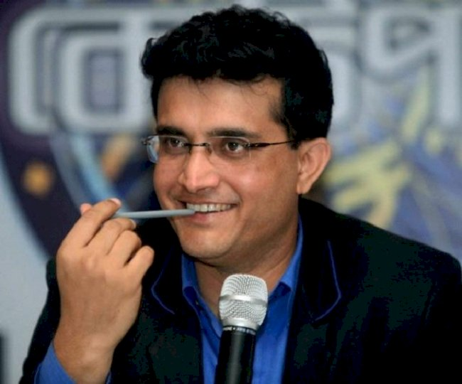 Not hosting IPL will result in Rs 4000 Cr loss : Ganguly