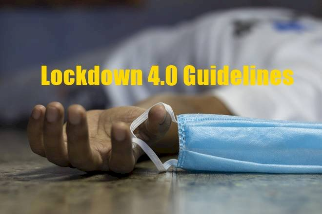 Lockdown 4.0 starts today:What's allowed, what's not in new MHA guidelines