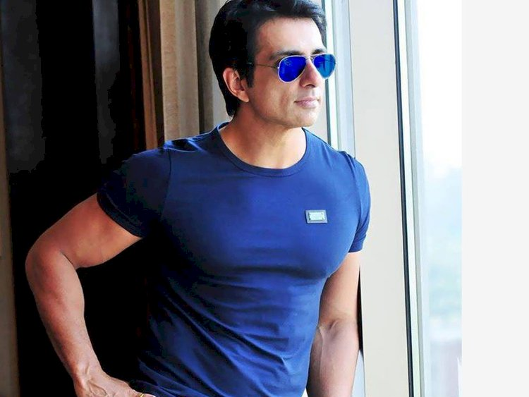 Sonu Sood: Will continue sending migrants home until the last one reunites with his family
