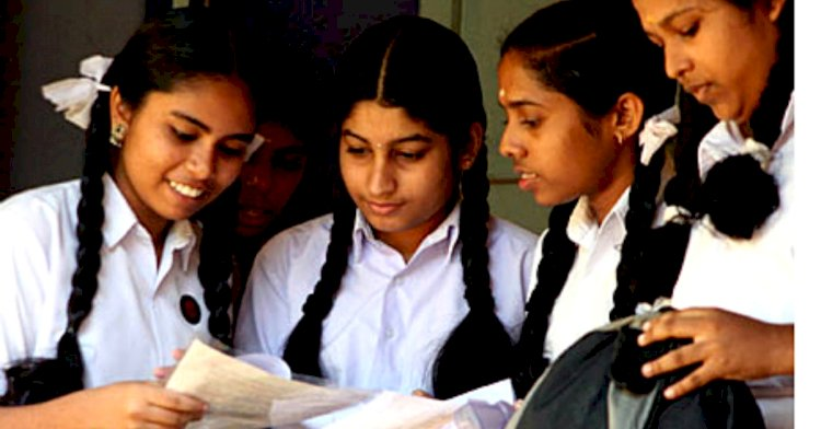 CBSE datesheet for 10th, 12th board exams today