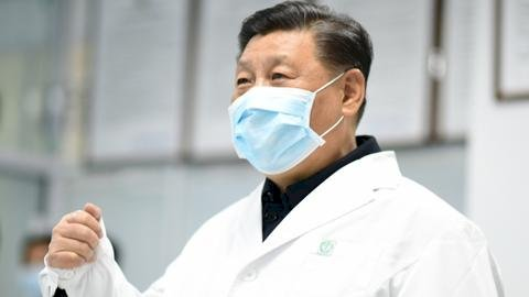 Scientists in China believe new drug can stop pandemic 'without vaccine'