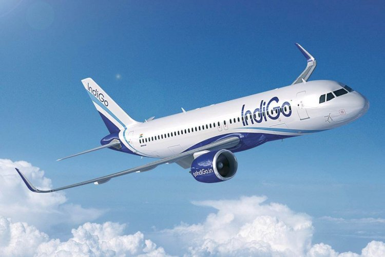 IndiGo to assist IMD with weather data