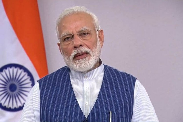 Modi govt amends Companies Act, makes PM CARES eligible to receive CSR funds