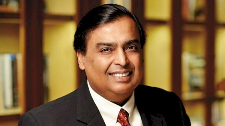 Private equity firm KKR to invest Rs 11,367 crore in Reliance Jio for 2.32% stake