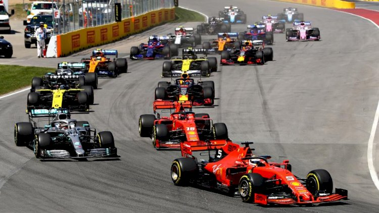 F1- teams have agreed cost-cutting measures including a budget cap of USD145 million for 2021