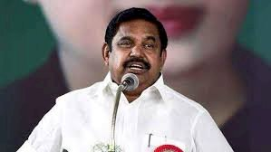 Salons and beauty parlours can open everywhere in state except in Chennai : CM Pallaniswamy