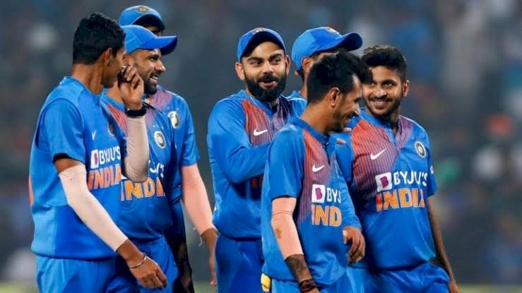 India could lose 2021 T20 World Cup hosting rights as BCCI fails to secure tax exemption