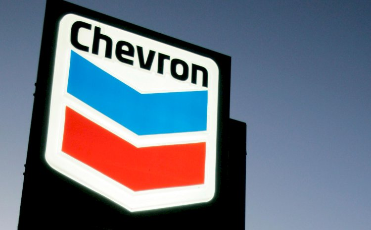 Chevron to cut up to 15% of staff amid restructuring