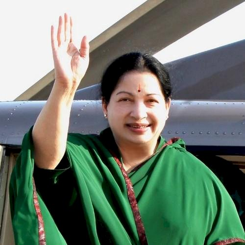 Jayalalithaa's Niece, Nephew Legal Heirs To All Her Wealth: High Court To Tamil Nadu Government
