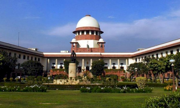 'No fare to be charged from stranded migrants, railways to give food during journey': Supreme Court