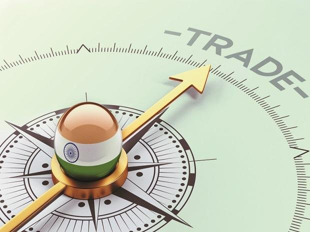 India's trade with South Asia less than 4% of global trade; China's up by 546%